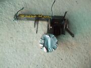 Farmall 460 Rc Ih Tractor Transmission Shifter Shifting Forks Fork And Parts