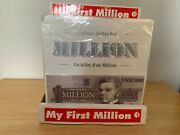 100 Novelty Notes {my First Million}