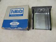 Ash Tray Receptacle 1966/67 Comet And Cyclone 289/390/427 Nos