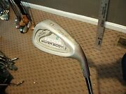 Tommy Armour 855s Pitching Wedge With Tommy Armour Grip