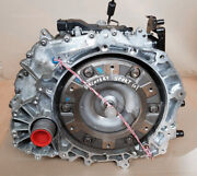Land Rover Automatic Gearbox 9hp-48 9hp48 Gj32-7000-bc Gj327000bc 2017 7 Tkm