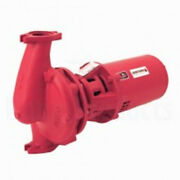 Armstrong 116451mf-132 Cast Iron In-line Pump 3/4 Hp 208-230/460 V 1 Ph