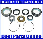 Axle Seal Kit For Ford F-series 1999-2000 Super Duty Axle Seals