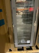 Traulsen Ahf132wp-fhg Glass Door Single Section Reach In Pass-through Heated Hld