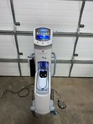 Possis Angiojet Ultra System Console 5000a W/ Foot Switch And Manual