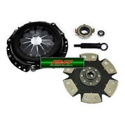 Psi Xtreme Hdr6 Clutch Kit For Toyota Glanza Starlet Gt 1.3l Turbo 4efte 4e-fte