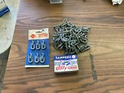 10 Tire Cross Chain Repair Links 6 Repair Links 2 Pieces Of 80 Side Wall Chain