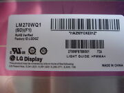 Complete Screen Apple Imac 27 2012 Lm270wq1 Sd F1 661-7169 Lcd + Glass A1419