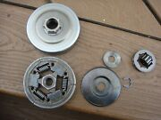 Genuine Stihl Ms461 Chainsaw Clutch And Drum W/ Needle Bearing - New