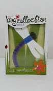 New Zondervan The Bug Collection Bible New International Version Dragonfly
