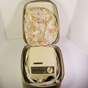 Dominion Hair Dryer Vintage 1960s Collectible 1837