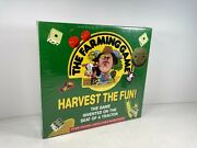 The Farming Game Sealed