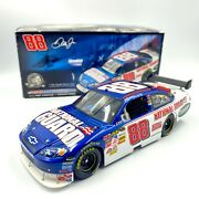 Action Racing Collectables 124 Dale Earnhardt Jr 88 National Guard Impala 2008