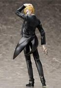 Banana Fish Statue And Ring Style Ash Lynx Figure 275mm And Ring Size Japanese 13