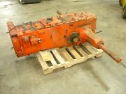 1958 Case 801b Tractor Case-o-matic Rear End Transmission Assembly 800