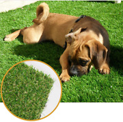 Griclner Artificial Grass Lawn Turf 12 Ft X 82 Ft820 Square Ft 0.8inch Realist