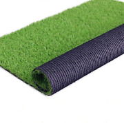 Realistic Artificial Grass Turf Lawn- 11ftx65ft715 Square Ft1.38inch Height I