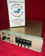 Cessna Rt-459a Transponder P/n 41470-1028. Comes With 8130. Exchange 650.