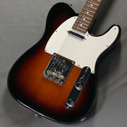 Electric Guitar Fender American Professional Telecaster Fret 70 Used