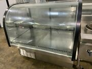 Delfield 549-cr Refrigerated Display Case Used