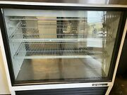 True Tsid-48-2 Refrigerated Deli And Display Case Used