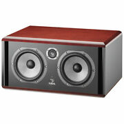 Focal Twin6 Be Active Three-way Monitor - Single, Red