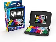 Kanoodle Cosmic Puzzle Game - Out Of The World Brain Game New