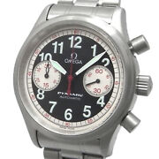 Omega Dynamic Chronograph Limited Automatic 5241.51 Stainless Menand039s Watch[b0217]