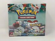 Pokemon Trading Card Game Tcg Pokemon Xy Furious Fists 36 Ct. Booster Box