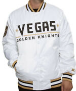 Vegas Golden Knights Starter Jacket Rare And Brand New Men's Size Small