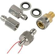 Best Fittings Quick Coupler Starter Kit Parts And Accessories