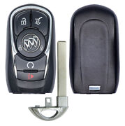 Oem 2016-2020 Buick Envision Smart Key Proximity Remote Fob Hyq4aa 13508406