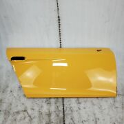 2008-2015 Audi R8 Competition Package Right Exterior Door Shell Skin Panel Oem