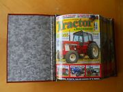Classic Tractor And Machinery Magazines Full Set Of 12 From 2015