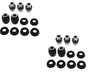 New All Balls Racing Irs Knuckle Bushing For The 2018 Can-am Maverick X3 900 Ho