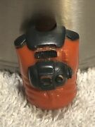 Vintage Hasbro Gi Joe Action Figure Part 1985 Barbecue Front Chest Only