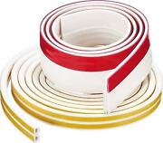 Insulation Weatherproof Doors And Windows Soundproofing Seal Strip With Rubber