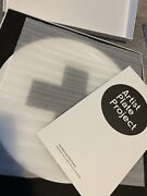 Christopher Wool Artist Plate Project - Coalition For The Homeless