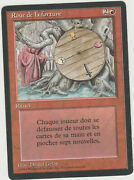 ►magic-style◄ Mtg - Wheel Of Fortune - French Revised Fbb - Good/played