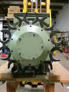 10 Position Tool Changer Cat40 With 6 Hydraulic Lift Ideal For Robotics