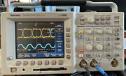Tektronix Tds 3032 Two Channel Dpo 300 Mhz 2.5 Gs/s Real 500 Mhz 5gs/s