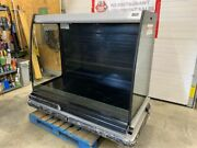 Hussmann Commercial Refrigerated Display Case Model Im-05-e5ec Tested And Working