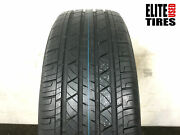 [1] Gt Radial Touring Vp Plus P235/55r20 235 55 20 New Tire Missing Sticker