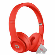 Beats By Dr. Dre Beats Solo3 Wireless On-ear Headphones With Carrying Case