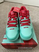 Xtep J Lin One Xmas Edition Nib Size 9.5 Eur 43 Shipped From Us