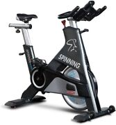 Star Trac Spinner Blade Ion Indoor Cycling Bike Free Shipping
