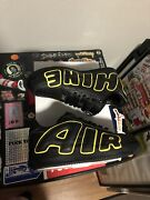 Cactus Plant Flea Market X Nike By You X Air Force 1 Size 6 Black/yellow