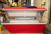 Tanning Bed Ergoline Ambition 250 - Great Salon Or Home Tanning Bed - New Lamps