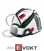 Bosch Tds6540 Iron Steam Station Cleaning System Brand New