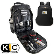 Barber Backpackbarber Travel Bagbackpack For Barbers Or Stylist And Studentsbag